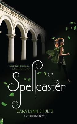 Cover for Spellcaster (Harlequin Teen)