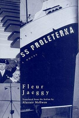 SS Proleterka Cover