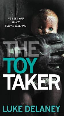 The Toy Taker Cover Image