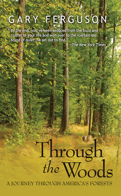 Through the Woods Cover