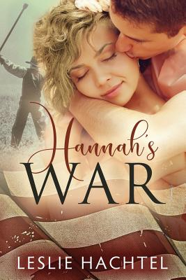 Cover for Hannah's War