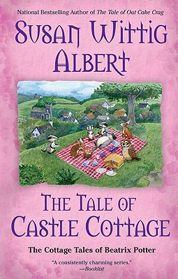 The Tale of Castle Cottage Cover