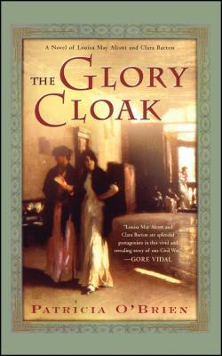 The Glory Cloak Cover