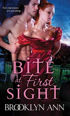 Bite at First Sight Cover