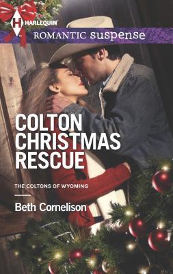 Colton Christmas Rescue Cover