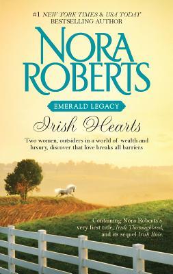 Irish Hearts Cover