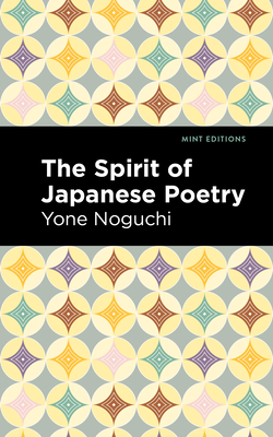 The Spirit of Japanese Poetry Cover Image