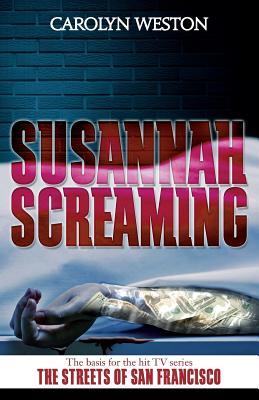 Susannah Screaming: A Krug and Kellog Thriller Cover Image