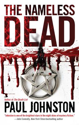 The Nameless Dead Cover