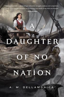 A Daughter of No Nation Cover Image