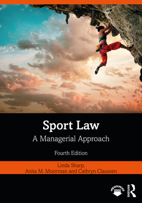 Sport Law: A Managerial Approach Cover Image