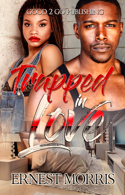 Trapped in Love Cover Image