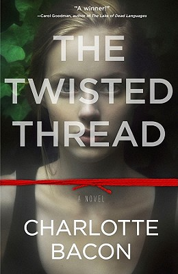 The Twisted Thread Cover