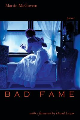 Bad Fame Cover Image