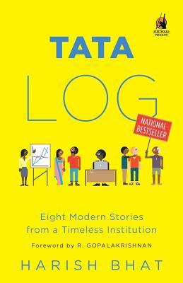 Tatalog Cover Image