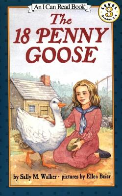 The 18 Penny Goose (I Can Read Level 3) Cover Image