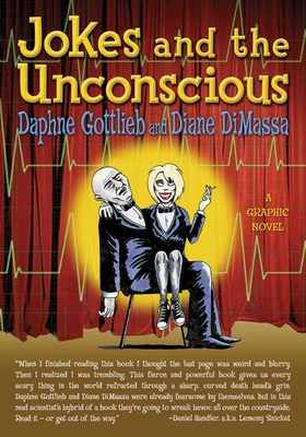 Jokes and the Unconscious Cover