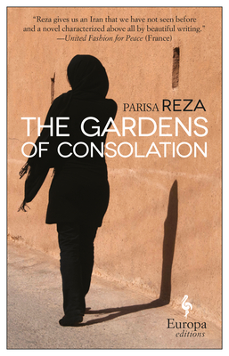 The Gardens of Consolation Cover Image