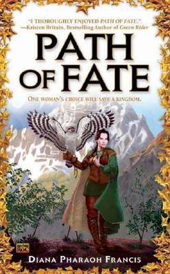 Path of Fate Cover Image
