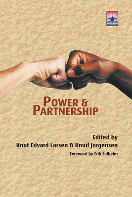 Cover for Power and Partnership (Regnum Studies in Mission)