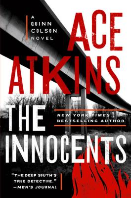 The Innocents Cover Image