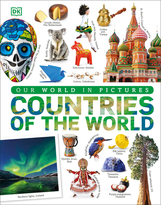 Countries of the World: Our World in Pictures Cover Image