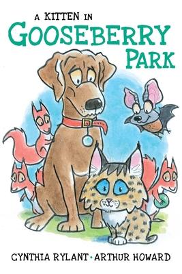A Kitten in Gooseberry Park Cover Image