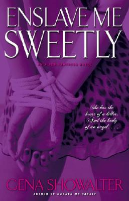 Enslave Me Sweetly Cover