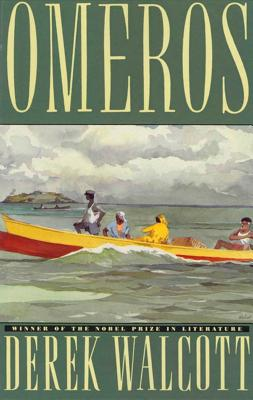 Omeros Cover Image