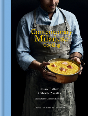 Contemporary Milanese Cooking Cover Image
