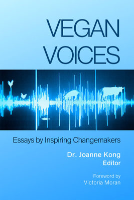 Cover for Vegan Voices