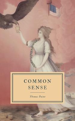 Cover for Common Sense