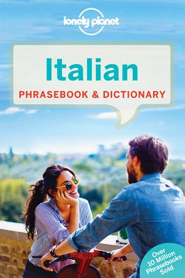 Italian Phrasebook And Dict 7th Ed cover image