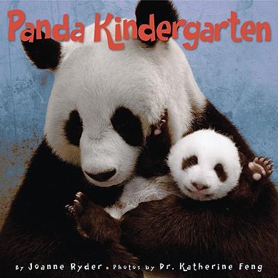 Panda Kindergarten Cover