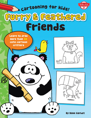 Furry & Feathered Friends Cover