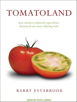 Tomatoland Cover