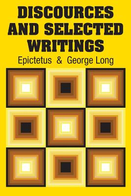 Cover for Discources and Selected Writings