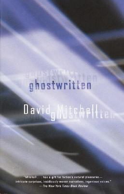 Ghostwritten Cover Image