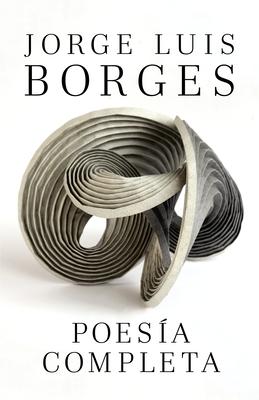 Poesía completa Cover Image