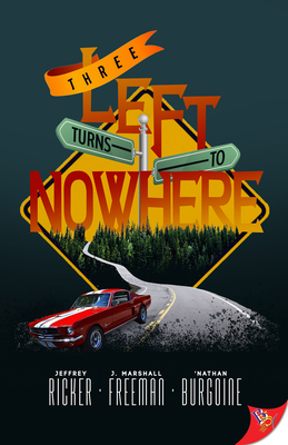 Three Left Turns to Nowhere Cover Image