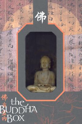 The Buddha in a Box Cover Image