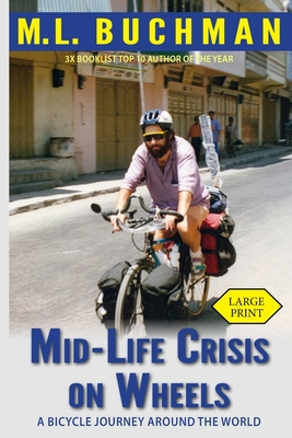 Cover for Mid-Life Crisis on Wheels