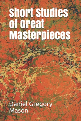 Short Studies of Great Masterpieces Cover Image