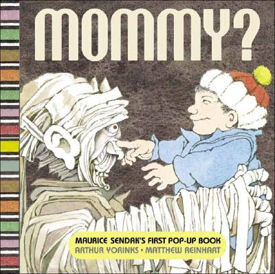 Mommy? Cover