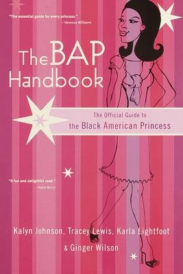 The Bap Handbook Cover