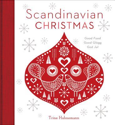 Scandinavian Christmas Cover Image