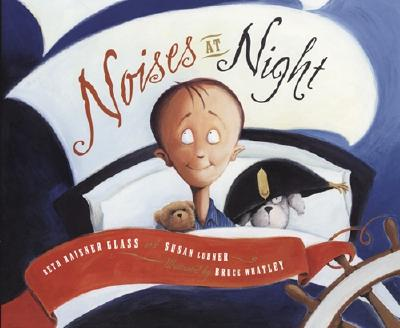 Noises at Night Cover