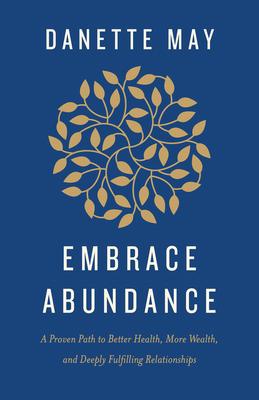 Cover for Embrace Abundance
