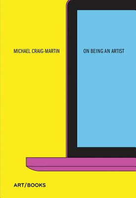 On Being an Artist Cover Image