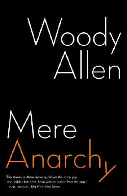 Mere Anarchy Cover